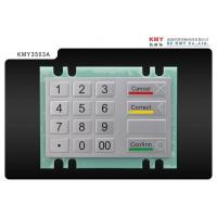 Buy cheap encryption pinpad from wholesalers