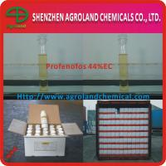 Profenofos 89%TC 720g/L EC organic insecticide cas no 41198-08-7 systemic
