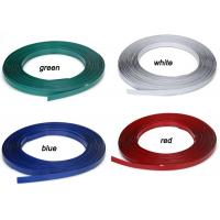 Best 0.6mm Sign Frame Extrusions Rigid Aluminum Coil Trim Cap For 3D Channel Letters wholesale