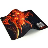 Best printable mouse pad/ heat press cloth mouse cushion pads wholesale