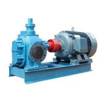 Best Single Stage Vertical Upwards Hot Oil Pumps , Oil Fluid Pump Industry wholesale