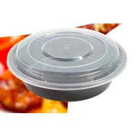 China Food Grade Plastic Packaging Products Microwave Safe Plastic Containers on sale