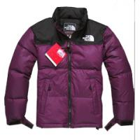 China TNF Polyester McMurdo Parka down coat The North Face Women's winter jacket on sale