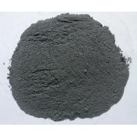 Best Black Refractory Castable Corrosion Resistant Corundum Castable Silicon Carbide Powder wholesale