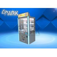 Best Key master amusement park entertainment game coin operated vending machine wholesale