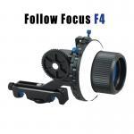 Best DSLR Follow Focus F4 wholesale