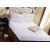Cheap Twin Bed Bug Mattress Encasement / Bed Bug Mattress Cover Queen wholesale