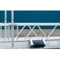 Best Professional Safe Lock Suspended Access Platform with Electrical Driven Climbing wholesale