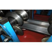 Best W Type Highway Guardrail Roll Forming Machine Freeway Barrier Cold Forming Machine wholesale