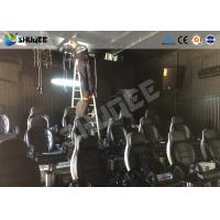 Best 7D special design small motion cinema , more popular more beautiful more comfortable wholesale