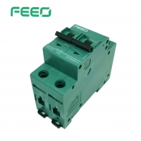 Best FPV-63 2P 1000V FEEO DC MCB For Solar System wholesale
