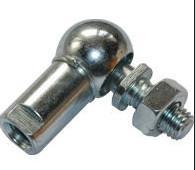 Best OEM DIN71802 , CS13M8 Car parts spherical rod end ball joints 5 - 16 mm Size wholesale