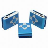 Best Flash MP3 Players with Built-in TF Card Slot and Battery wholesale
