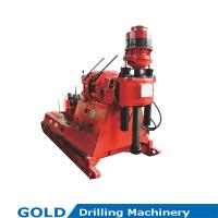 Best High Torque Construction Drilling Rig For Large Borehole Drilling wholesale