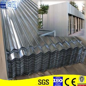 Best Galvanized Metal Roof wholesale