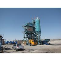 Best Auto Batching Container Type 160tph Asphalt Hot Mix Plant With ABB Soft Starter wholesale