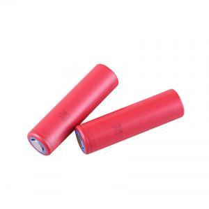 Best 3.7V 3500mAh 18650 Lithium Battery wholesale