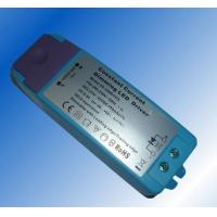 Best 12W Leading Edge Triac Dimmable Led Driver 30V 300MA TUV EN 55015 wholesale