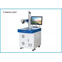 Best 20w 550mm Lifting Height Metal Laser Marking Machine For Metal Instrument Hardware Tools wholesale