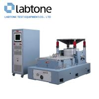 Best 3 Axis Large Force Vibration Test System With Standard of  MIL-STD / DIN wholesale