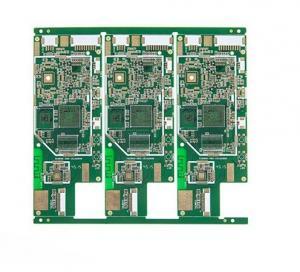 Best 2-16Layers FR4 0.6-3.2MM  ENIG/HASL CCTV Camera PCB  With UL ROHS REACH 1-6oz wholesale