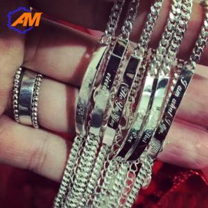 Best Jewelry marking pendant & ring engraving machine magic 5 wholesale