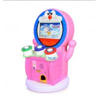Best Shopping Center 17 Inch Coin Operated Arcade Machines Music Game For Kids wholesale