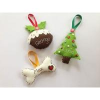 Cheap Blankets cloth Christmas ornaments for sale