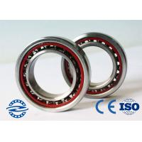 Best High Accuracy Single Row Angular Contact Bearing 7218 BECBJ  ISO 9001 Approved wholesale