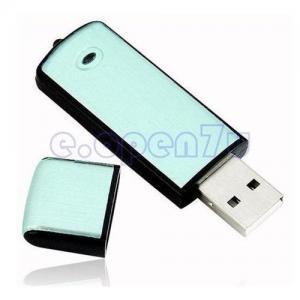 Best Mini 4GB Hidden Spy Pen Digital Audio USB Voice Recorder wholesale