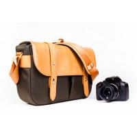 Best simple canvas camera bag with your logo in cheap price wholesale