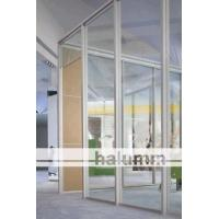 Buy cheap Denna Single Glass Office Partition from wholesalers