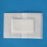 Buy cheap Self-adhesive Non Woven Dressing from wholesalers