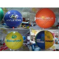 Best Indoor Shows Inflatable Advertising Balloon wholesale
