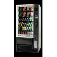 Best Cold Drink Combo Vending Machine with 6 selves and 54 selections of channel wholesale