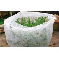 Best Large UV Resistant Plant Grow Bags Garden Plant Protection Fleece Cover wholesale