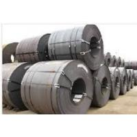 Best Custom Black Painted Hot Rolled Steel Coils GB , JIS Standard 1.2mm - 20mm  Thickness wholesale