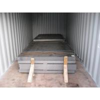 Best 2348mm SPHC / ASTM A36 / SAE 1006 Hot Rolled Checkered Steel Plate, 1.5 - 40.0MM Thickness wholesale