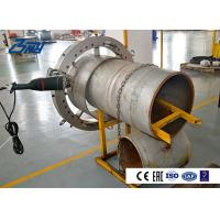 Best 24inch - 30inch Portable Pipe Cutting And Beveling Machine Cost Effective wholesale
