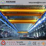 Best Factory Direct Sale Double Trolley Lifting Crane wholesale