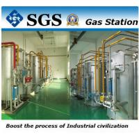 Best Protective Nitrogen / Hydrogen Gas Station Equipment for Copper Line / Cooper Bar wholesale
