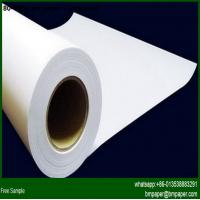 Best 58 60 64g LWC Light Weight Coated Art Paper for Printing wholesale