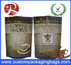 Best Aluminium Foil Coffee Bag Packaging wholesale