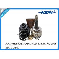 Best High Performance Cv Joint Axle Shaft Assembly 43470-09F40 For Toyota Kluger wholesale