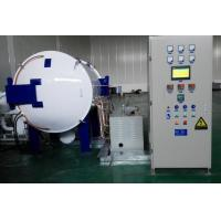Best High Temperature Tungsten Carbide Sintering Furnace With Low Labor Intensity wholesale