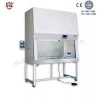 Best Two HEPA filter Microprocessor Class II Type A2 Biosafety Cabinet For Hospital And Pharmaceutical Factory wholesale