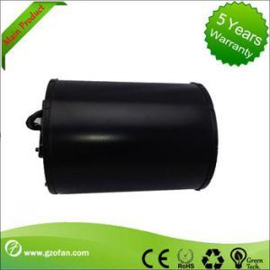 Best EC AC Forward Single Inlet Centrifugal Fans , High Pressure Centrifugal Blower wholesale