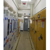 Cheap PP Safety Storage Cabinets , Laboratory Biological Safety Cabinet For Dangerous for sale