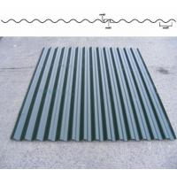 Best Galvanized Sheet Metal Roof wholesale