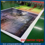 Best 13 oz Custom Print PVC Vinyl Banner wholesale